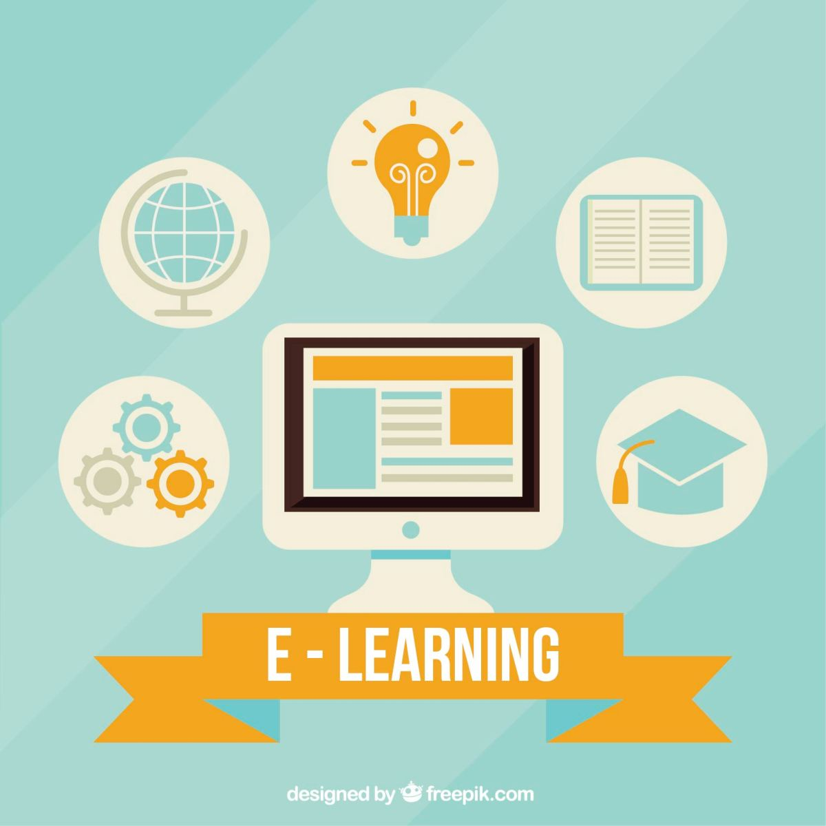 Instructional Design Strategies Elearning Experiences